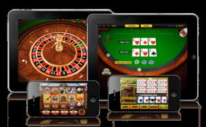 wat kan je winnen online roulette